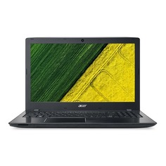 "Ноутбук ACER Aspire E5-576G-59KF, 15.6"", Intel Core i5 7200U 2.5ГГц, 8Гб, 1000Гб, nVidia GeForce Mx130 - 2048 Мб, DVD-RW, Linux, NX.GVBER.026, черный"