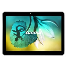 Планшет DIGMA Optima 1028 3G, 1GB, 8GB, 3G, Android 8.1 черный [ts1215pg]
