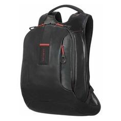 Рюкзак Samsonite 01N*09*001 34x40x17.см 16л. 0.5кг. полиэстер черный