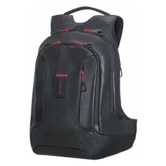 Рюкзак Samsonite 01N*09*002 31x45x20см 19л. 0.7кг. полиэстер черный