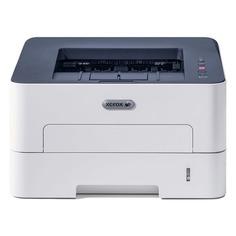 Принтер лазерный XEROX Phaser B210DNI# лазерный, цвет: белый [b210v_dni]