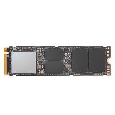SSD накопитель INTEL 760p Series SSDPEKKW128G8XT 128Гб, M.2 2280, PCI-E x4, NVMe
