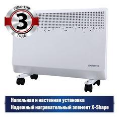 Конвектор POLARIS PCH 2052, 2000Вт, белый