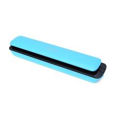 Вакуумный упаковщик Kitfort KT-1503-3 90Вт голубой