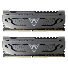 Модуль памяти PATRIOT Viper Steel PVS416G440C9K DDR4 - 2x 8Гб 4400, DIMM, Ret Патриот