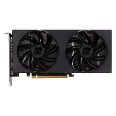 Видеокарта POWERCOLOR AMD Radeon RX 5700 , AXRX 5700 8GBD6-3DH/OC, 8Гб, GDDR6, OC, Ret