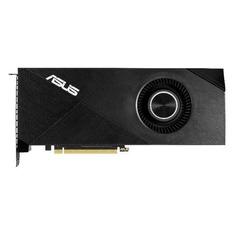 Видеокарта ASUS nVidia GeForce RTX 2060SUPER , TURBO-RTX2060S-8G-EVO, 8Гб, GDDR6, Ret