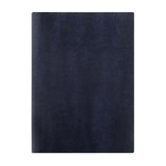 Ежедневник LETTS Lecassa, A5, кремовые страницы, кожа искусственная, синий [081739]