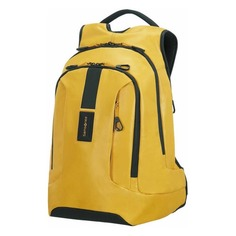 Рюкзак Samsonite 01N*06*003 31x43x24см 24л. 0.8кг. полиэстер желтый