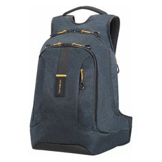 Рюкзак Samsonite 01N*21*003 31x43x24см 24л. 0.8кг. полиэстер синий