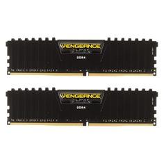 Модуль памяти CORSAIR Vengeance LPX CMK8GX4M2A2133C13 DDR4 - 2x 4Гб 2133, DIMM, Ret