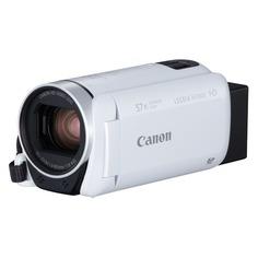 Видеокамера CANON Legria HF R806, белый, Flash [1960c005]