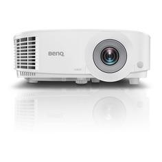 Проектор BENQ MH606, белый [9h.jgx77.13e]