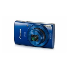 Цифровой фотоаппарат CANON IXUS 190, синий