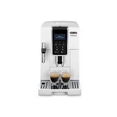 Кофемашина DELONGHI Dinamica ECAM350.35.W, белый
