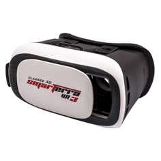 Очки виртуальной реальности SMARTERRA VR3, белый [bsvr30716]
