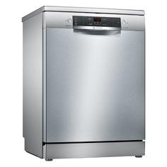 Посудомоечная машина BOSCH SMS44GI00R, полноразмерная, нержавеющая сталь
