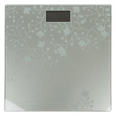 Напольные весы TEFAL PP1140V0, до 160кг, цвет: серебристый [2100100256]