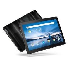 Планшет LENOVO Tab P10 TB-X705L, 4GB, 64GB, 3G, 4G, Android 8.1 черный [za450084ru]