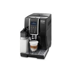 Кофемашина DELONGHI ECAM350.55.B, черный
