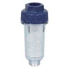 Фильтр для воды АКВАФОР Стирон (c засыпкой), для посудомоечных и стиральных машин, 1