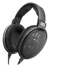 Наушники SENNHEISER HD 650, 6.3 мм, накладные, черный [009969/508825]