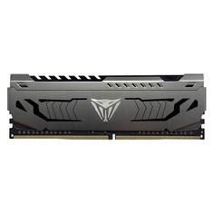 Модуль памяти PATRIOT Viper Steel PVS48G300C6 DDR4 - 8Гб 3000, DIMM, Ret Патриот