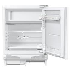 Встраиваемый холодильник KORTING KSI8256 белый