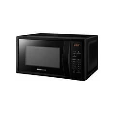 Микроволновая Печь Redmond RM-2005D 20л. 700Вт черный