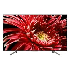 SONY KD75XG8596BR2 LED телевизор