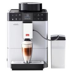 Кофемашина MELITTA Caffeo F 531-101, серебристый