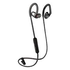 Наушники с микрофоном PLANTRONICS BackBeat Fit 350, Bluetooth, вкладыши, черный [212343-99]