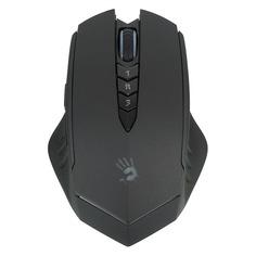 Мышь A4 Bloody V8, игровая, оптическая, проводная, USB, черный