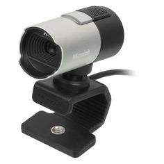 Web-камера MICROSOFT LifeCam Studio, серебристый [q2f-00018]