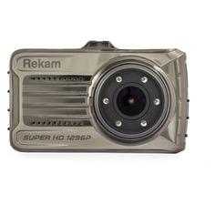 Видеорегистратор REKAM F250, серый