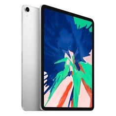 "Планшет APPLE iPad Pro 11"" 1Tb Wi-Fi + Cellular MU222RU/A, 1000Гб, 3G, 4G, iOS серебристый"