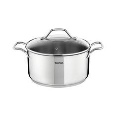 Набор посуды TEFAL Intuition A702S474, 4 предмета