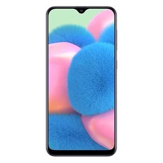 Смартфон SAMSUNG Galaxy A30s 64Gb, SM-A307F, фиолетовый
