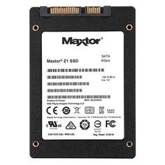 "SSD накопитель SEAGATE Maxtor YA960VC1A001 960Гб, 2.5"", SATA III"