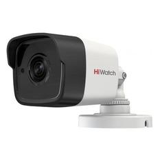 Камера видеонаблюдения HIKVISION HiWatch DS-T500P(B), 2.8 мм, белый