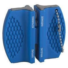Точилка для пероч.ножей Зубр Мастер (47501) синий