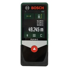 Лазерный дальномер BOSCH PLR 50 C [0603672220]