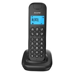 Радиотелефон ALCATEL E132, черный [atlv1414745]