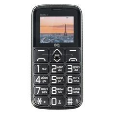 Мобильный телефон BQ Respect 1851, черный