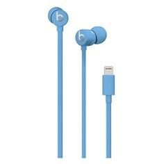 Наушники с микрофоном BEATS Urbeats3, Lightning, вкладыши, голубой [muht2ee/a]