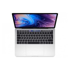 "Ноутбук APPLE MacBook Pro MUHQ2RU/A, 13.3"", IPS, Intel Core i5 8257U 1.4ГГц, 8Гб, 128Гб SSD, Intel Iris graphics 645, Mac OS Sierra, MUHQ2RU/A, серебристый"