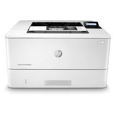 Принтер лазерный HP LaserJet Pro M404dw лазерный, цвет: белый [w1a56a]