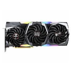 Видеокарта MSI nVidia GeForce RTX 2070SUPER , RTX 2070 SUPER GAMING TRIO, 8ГБ, GDDR6, Ret