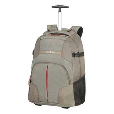 Рюкзак Samsonite 10N*35*007 39x55x32.5см 2кг. полиэстер бежевый