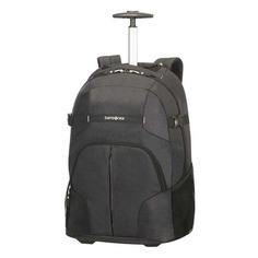 Рюкзак Samsonite 10N*09*007 39x55x32.5см 2кг. полиэстер черный